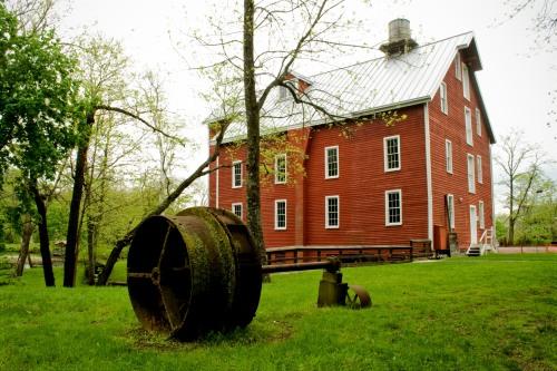 Kirby's Mill