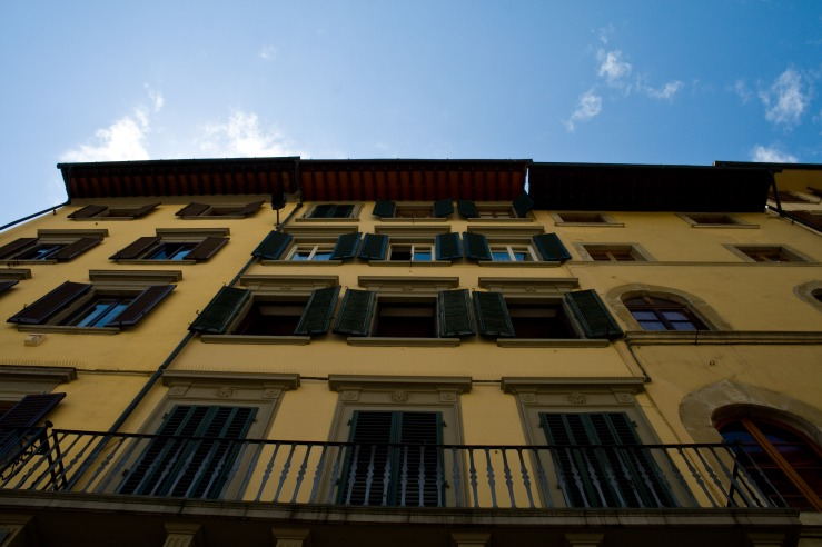 Buildings of Firenze II