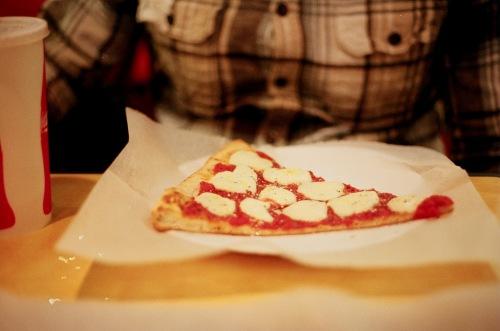 Tomatoe & Mozzarella