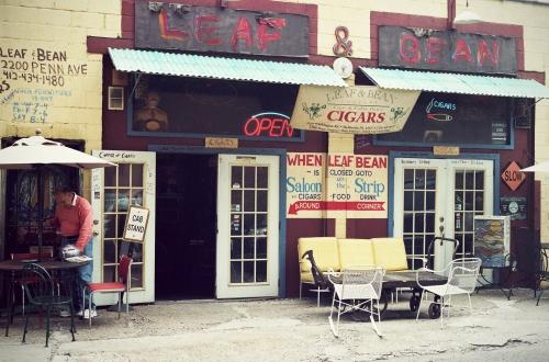 Cigar & Coffee Lounge