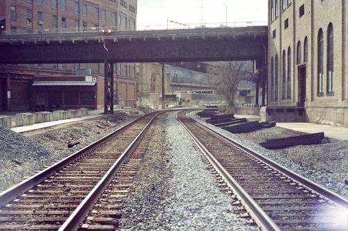 Northern Suffolk Railroad
