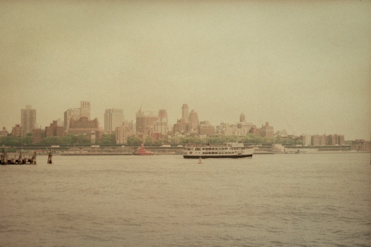 Postcard of Brooklyn