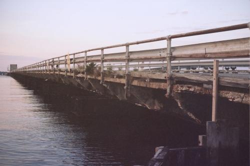 Beesley's Pt Bridge