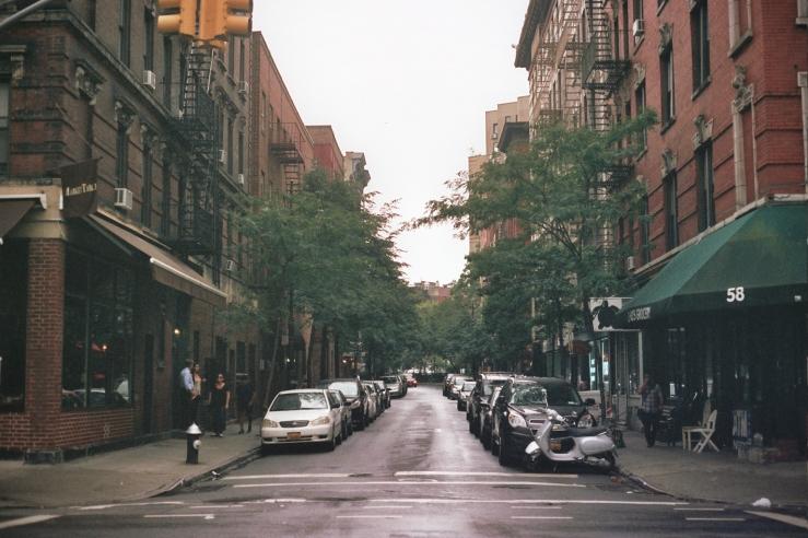Street in West Village