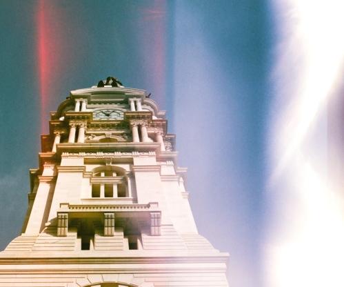 City Hall Tower II