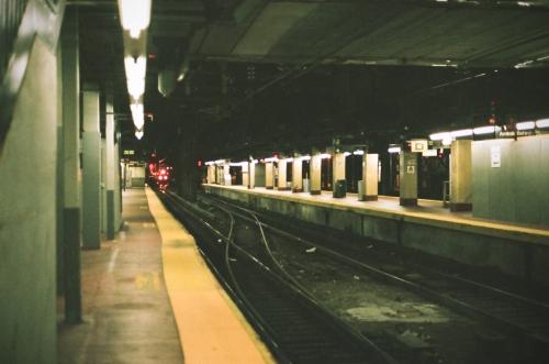 Penn Underground