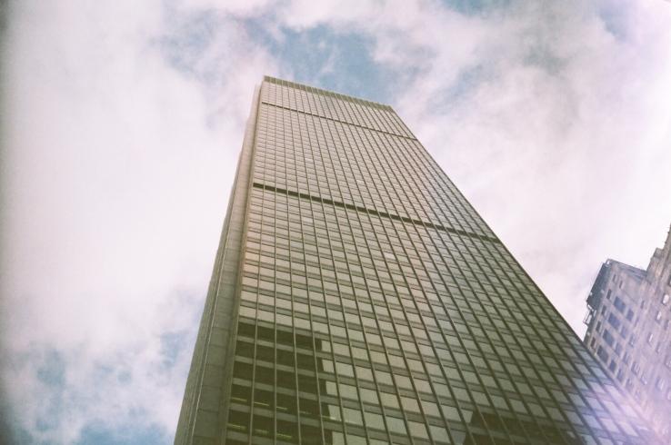 One Chase Manhattan Plaza