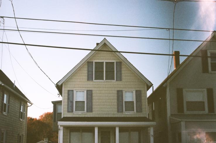 York Beach House