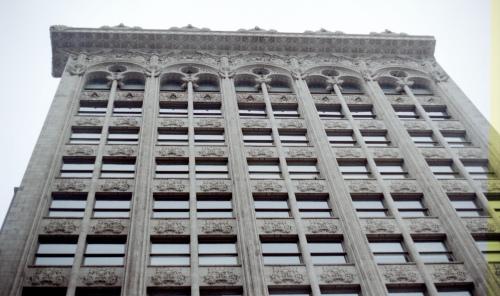 Bayard-Condict Building