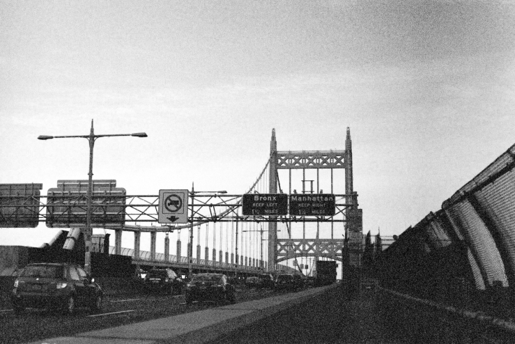 RFK/Triborough Bridge