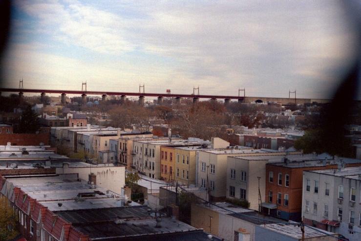 Queens Rooftops