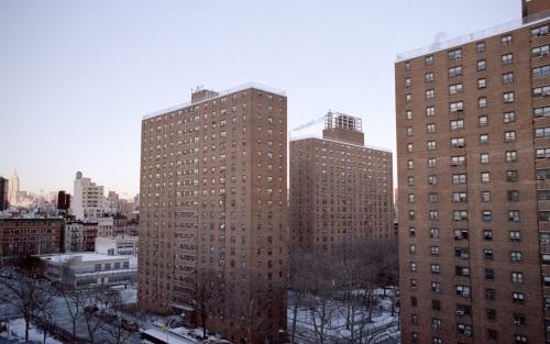 Towery Bowery Pt II