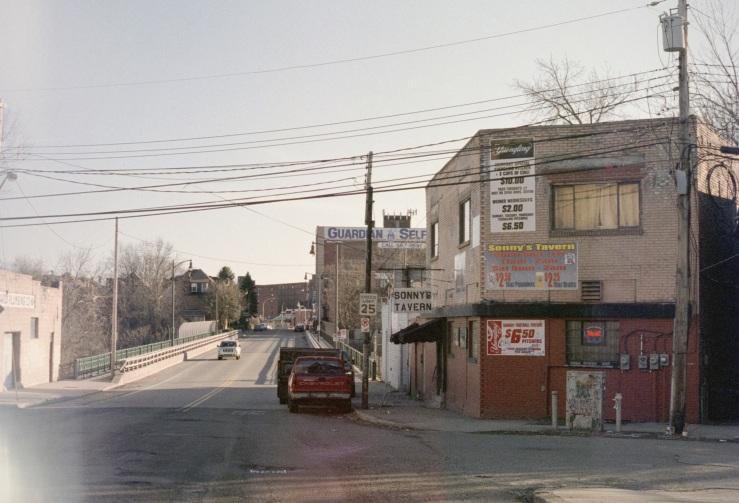 Sonny's Tavern