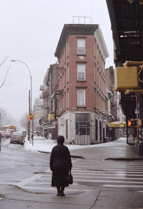 Broadway Triangle