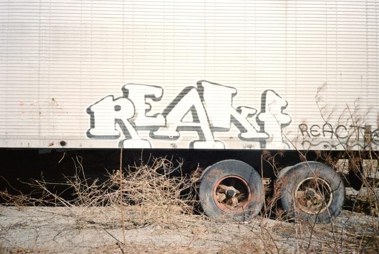 REAKT