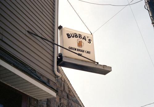 Bubba's