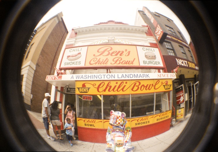 Ben's Chili Bowl II