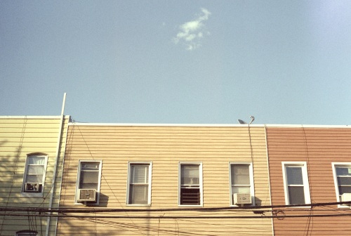 Williamsburg Houses II