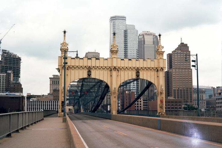 Smithfield St. Bridge
