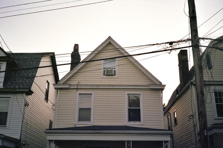 Dunseith House