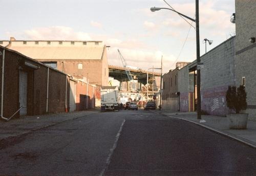 Gowanus II