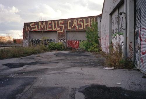 SMELLS CASH4 II