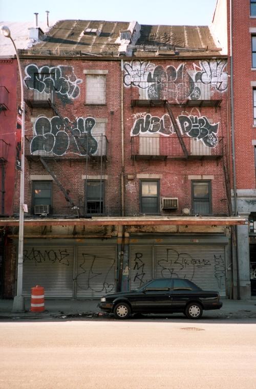 South Street II