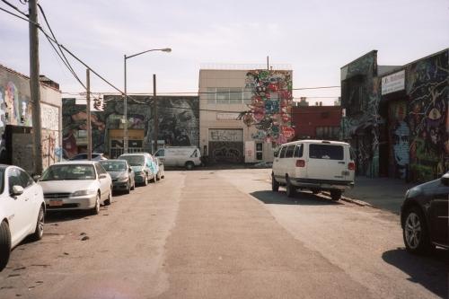 Bushwick Street