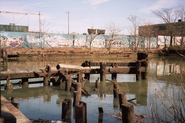 Newtown Creek II