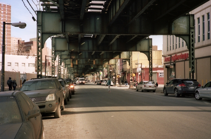 Under The El II