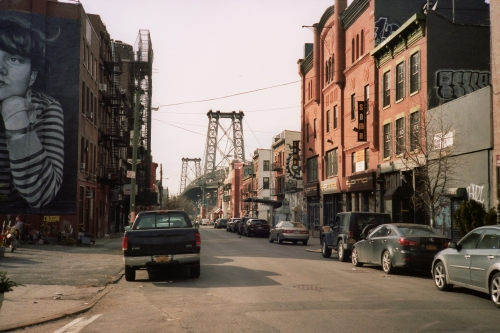 Broadway South Side